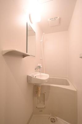 【浴室】エメロード江古田