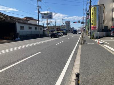 【周辺】上野口町貸店舗