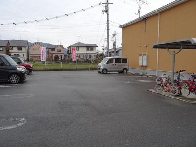 【駐車場】プライム コート A