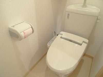 【トイレ】プライム コート A