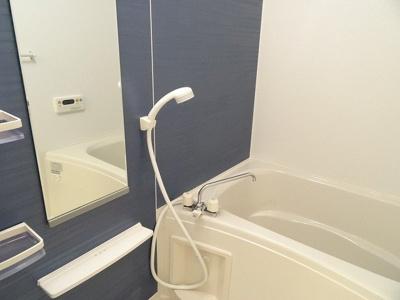 【浴室】ピュア コート サクセス