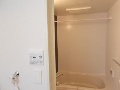 【浴室】フェリス・サン