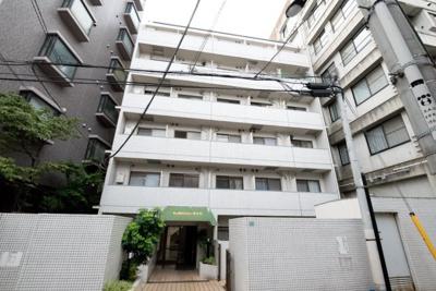 【外観】キャッスルマンション椎名町