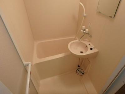 【浴室】メトリブ新宿