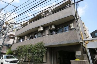 【外観】メトリブ新宿