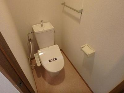 【トイレ】メトリブ新宿