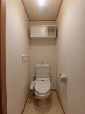 【トイレ】アビニヨン.M A