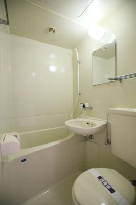 【浴室】エルハイム麹町