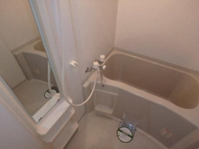 【浴室】ガーラ東日本橋