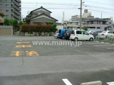 【外観】九の城町駐車場Y