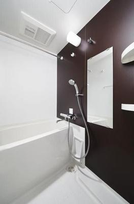 【浴室】アルテシモ レーヴ