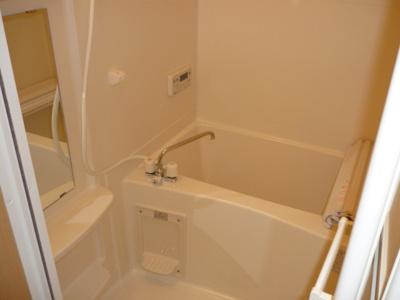 【浴室】ヒールコートA&G