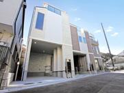 足立区西新井本町1丁目 全3棟 2号棟の画像