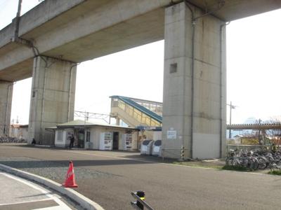 岩手飯岡駅(JR 東北本線)まで1,153m