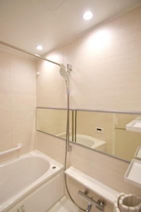 【浴室】グランドメゾン高田馬場