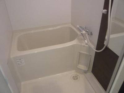 【浴室】LUNA CLARIS