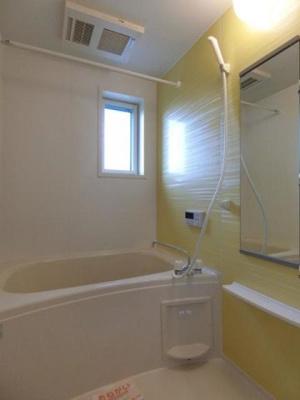 【浴室】ベアヴァレーB