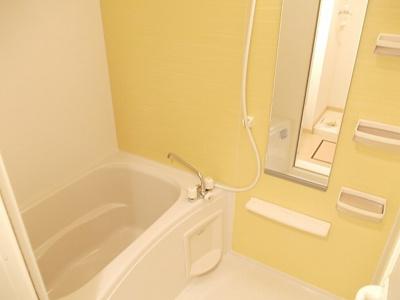 【浴室】コンフォート 21