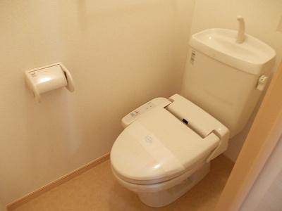 【トイレ】コンフォート 21