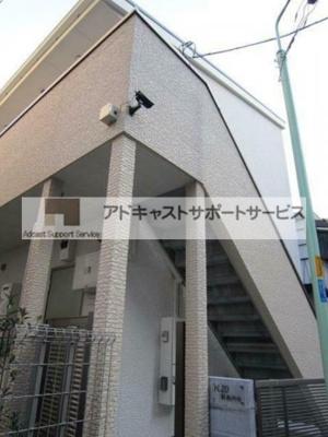 【その他共用部分】K20新高円寺