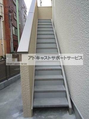 【その他】K20新高円寺