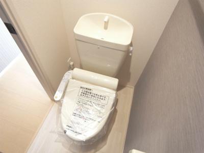 【トイレ】アウグーリオカーサ