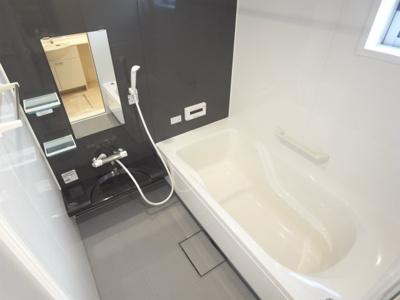 【浴室】アウグーリオカーサ
