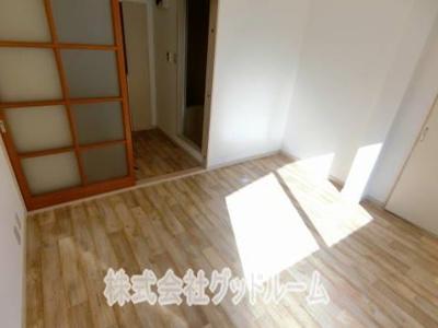 【内装】ビラデルソル