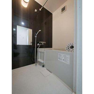 【浴室】Rアール