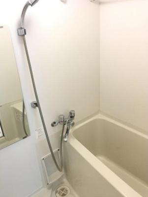 【浴室】プレール・ドゥーク両国