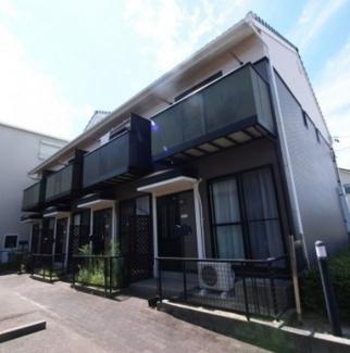 【外観】愛知県西尾市寺津1丁目一棟アパート