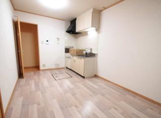 【キッチン】愛知県西尾市寺津1丁目一棟アパート