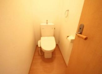 【トイレ】愛知県西尾市寺津1丁目一棟アパート