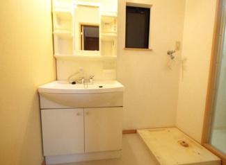 【独立洗面台】愛知県西尾市寺津1丁目一棟アパート