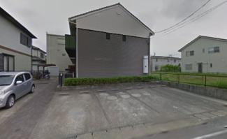 【駐車場】愛知県西尾市寺津1丁目一棟アパート