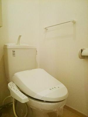 【トイレ】ノーブル・フォーシーズンB
