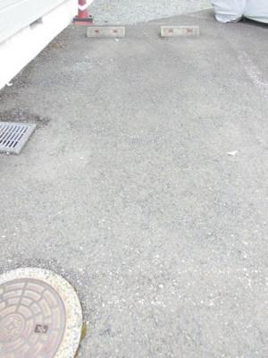 【駐車場】ファミリーオ