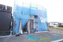 寒川町小谷2丁目 新築戸建 全6棟6号棟の画像