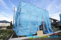 寒川町小谷2丁目 新築戸建 全6棟1号棟の画像