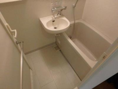 【浴室】パレステュディオ田町