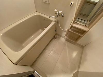 【浴室】ニュージョイハイツ