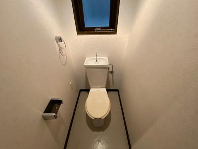 【トイレ】ニュージョイハイツ