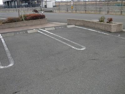 【駐車場】セントレアA