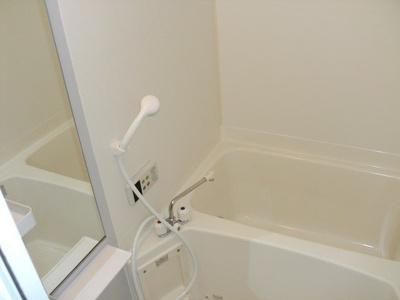 【浴室】セントレアA