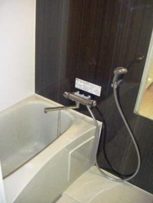 【浴室】ジーベック大森ウエスト