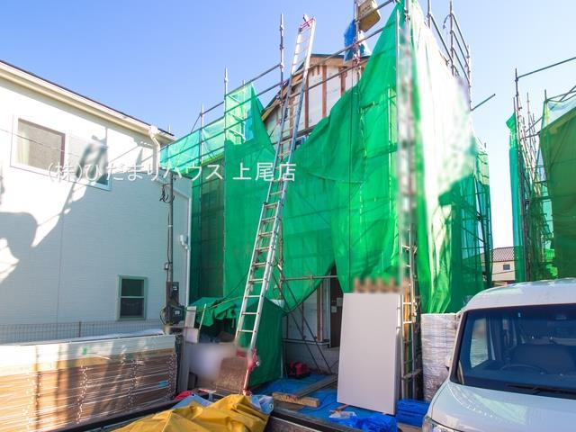 北区奈良町 1期 新築一戸建て 03