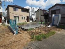 大田区大森西7丁目 新築戸建の画像