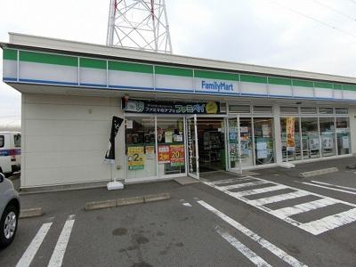 ファミリーマート 大垣桧町店まで1000m