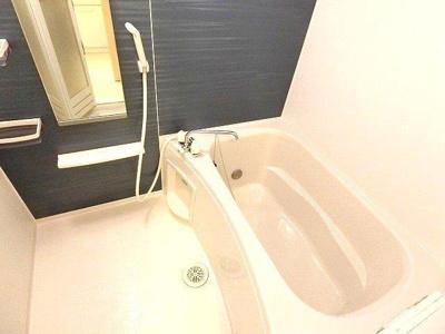 【浴室】ピースクローバーⅠ
