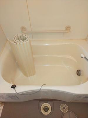 【浴室】アネックス羽田